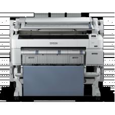 Teikningaprentari - SureColor SC-T5200 PS MFP