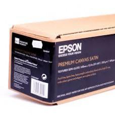 Premium Canvas Satin, 431mm x 12,2 m, 350g/m2