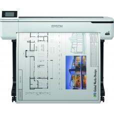 Teikningaprentari með stand - Epson SureColor SC-T5100
