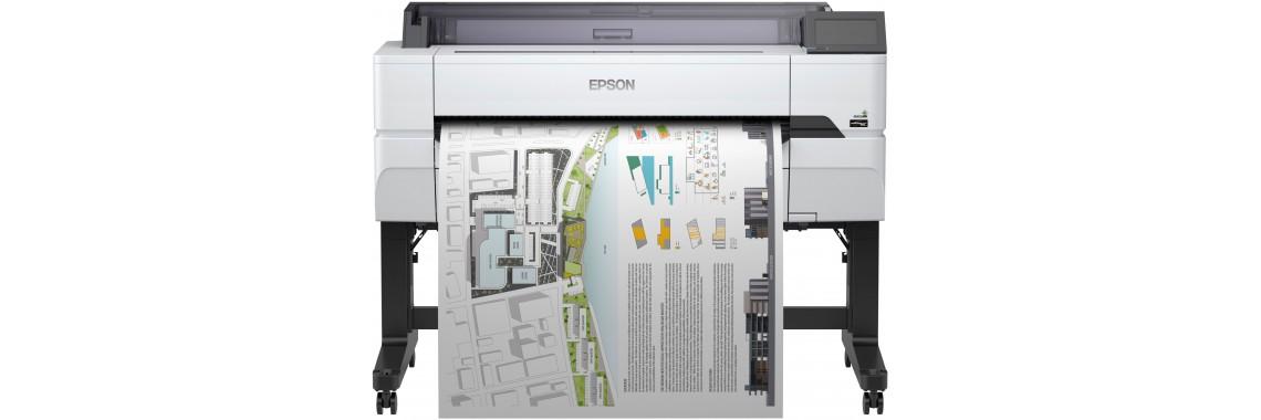Epson SureColor T series