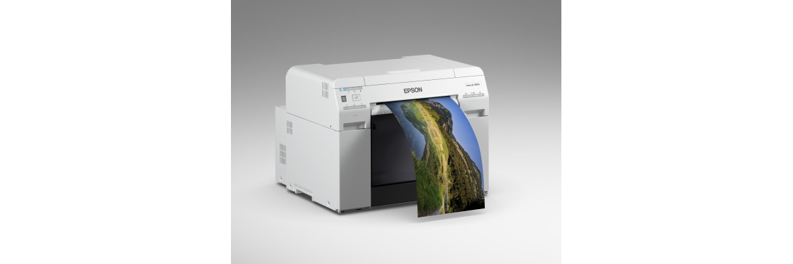 Epson SureLab D800