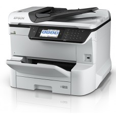 WorkForce Pro WF-C8690DWF