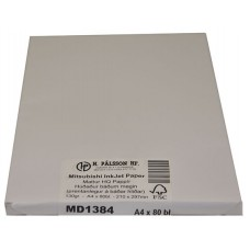 MD1384 Dual Sided Matt 130g A4 inkjet paper
