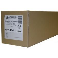 MH1484 Matt paper 140 g 111,8 cm x 30m