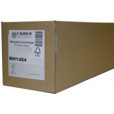 MH1484 Matt paper 140 g 101,6 cm x 100m
