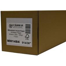 MH1484 Semi Matt paper 140 g 91,4 cm x 30m