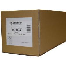 MH1884 Semi Matt paper 180 g 91,4 cm x 30m