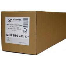 MH2384 Matt paper 230 g 43,2 cm x 30m