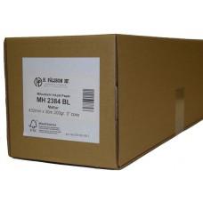 Pappír -  MH 2384BL Mattur striga pappír 230 g 43,2 cm x 30 m