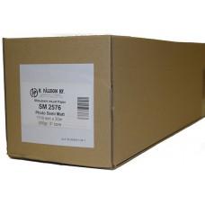 SM2576P Semi matt proof paper 255 g 111,8 cm x 30 m