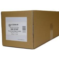 SM2576P Semi matt proof paper 255 g 43,2 cm x 30 m