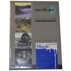 MediaJet® Museum Natural Velvet  inkjet paper A4