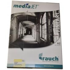 MediaJet® PhotoArt White Baryta inkjet paper A3+