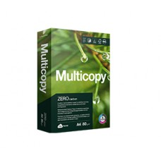 Multicoppy Zero fjölnota pappír A4 80 gr